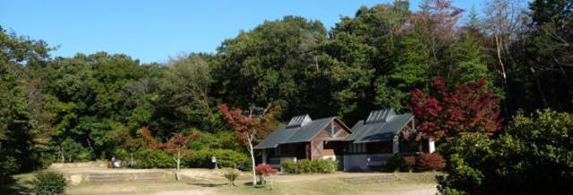 ときわ湖畔北キャンプ場の写真