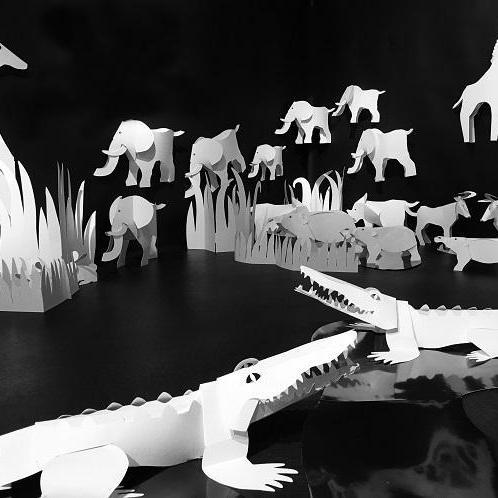 第10回ときわ動物園動物サポーターイベント