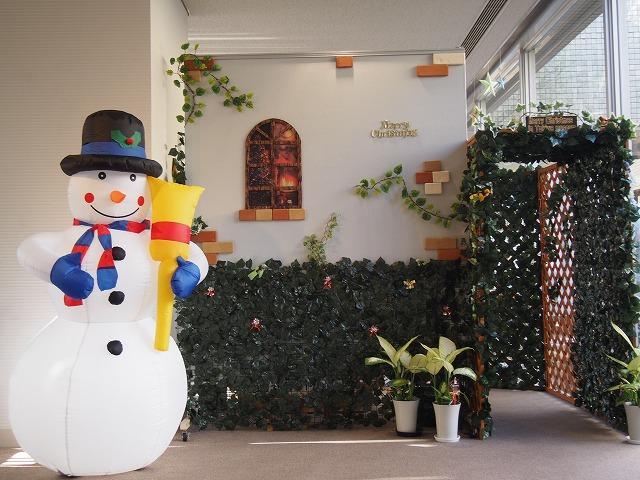 クリスマス 玄関.jpg