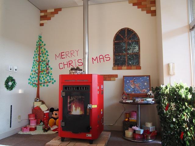 クリスマス 暖炉.jpg