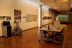 第2企画展示室(本館)