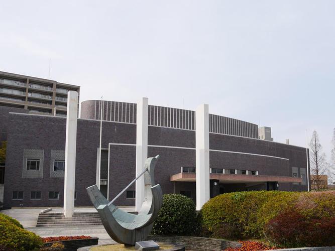 渡辺翁記念会館