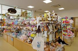 ときわ動物園売店「TOKIWA ZOOベニア館」(外部リンク)