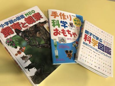 にししん文庫図鑑